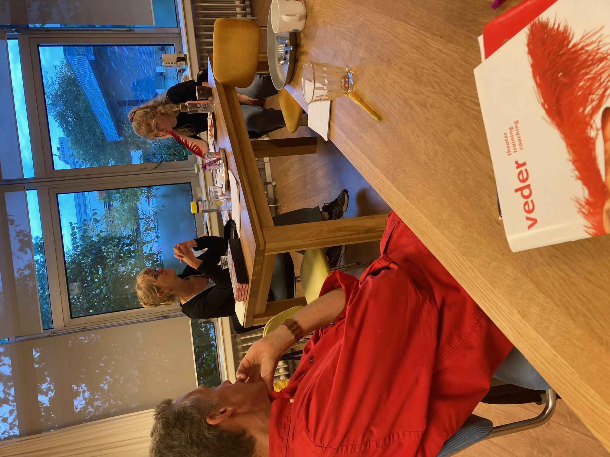 Friesland Open Doek