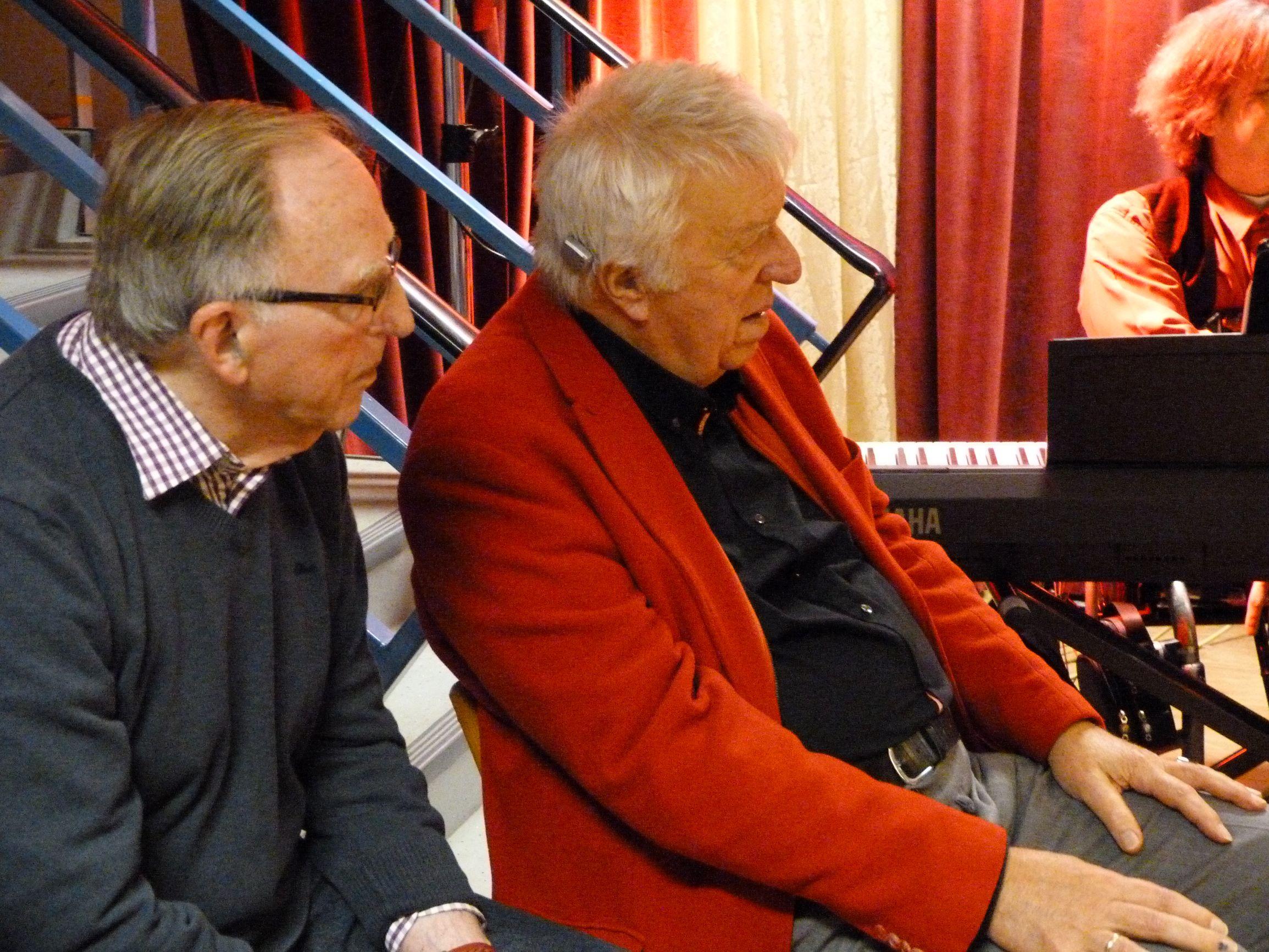 OvO Hilverzorg Wim en Dirk
